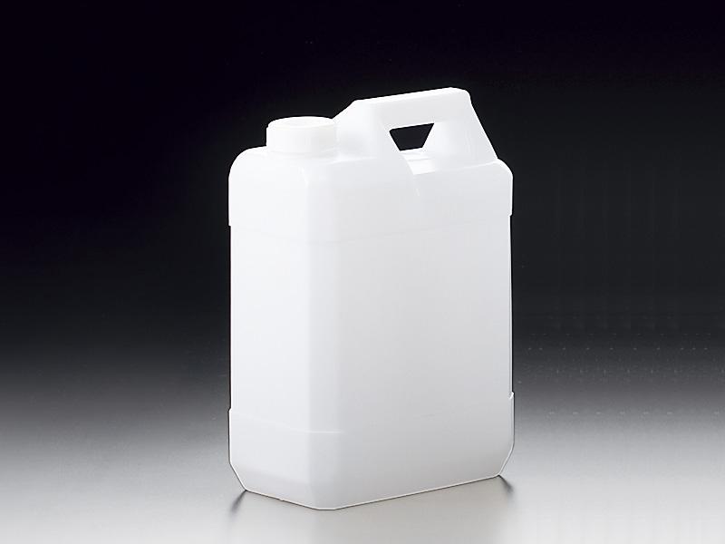 长方形塑料罐4l